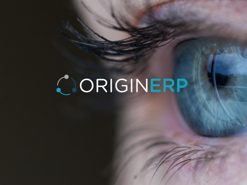 Forging the OriginERP Brand