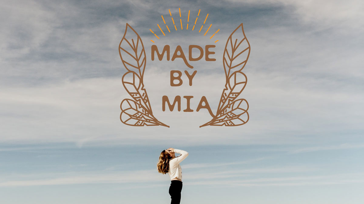 Lost in Helsinki with Finnish Fashion Label, Made By Mia