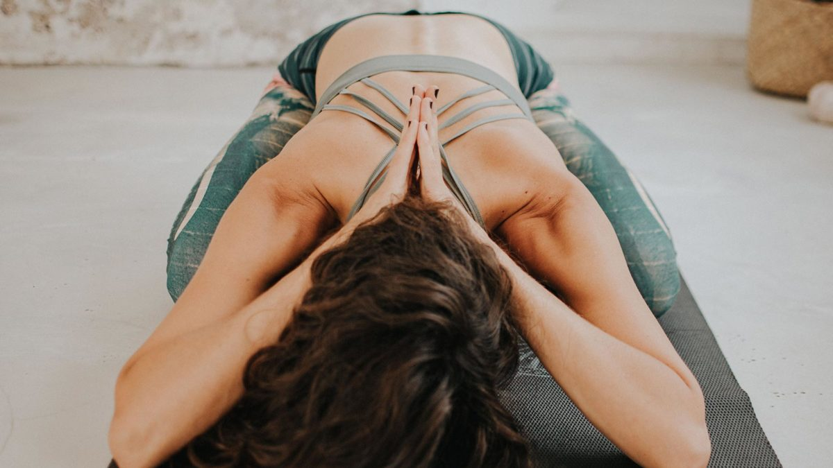 Creating Alignment of Design for a Yoga Business