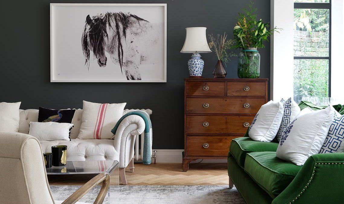 Branding & Website Design for London Stylist