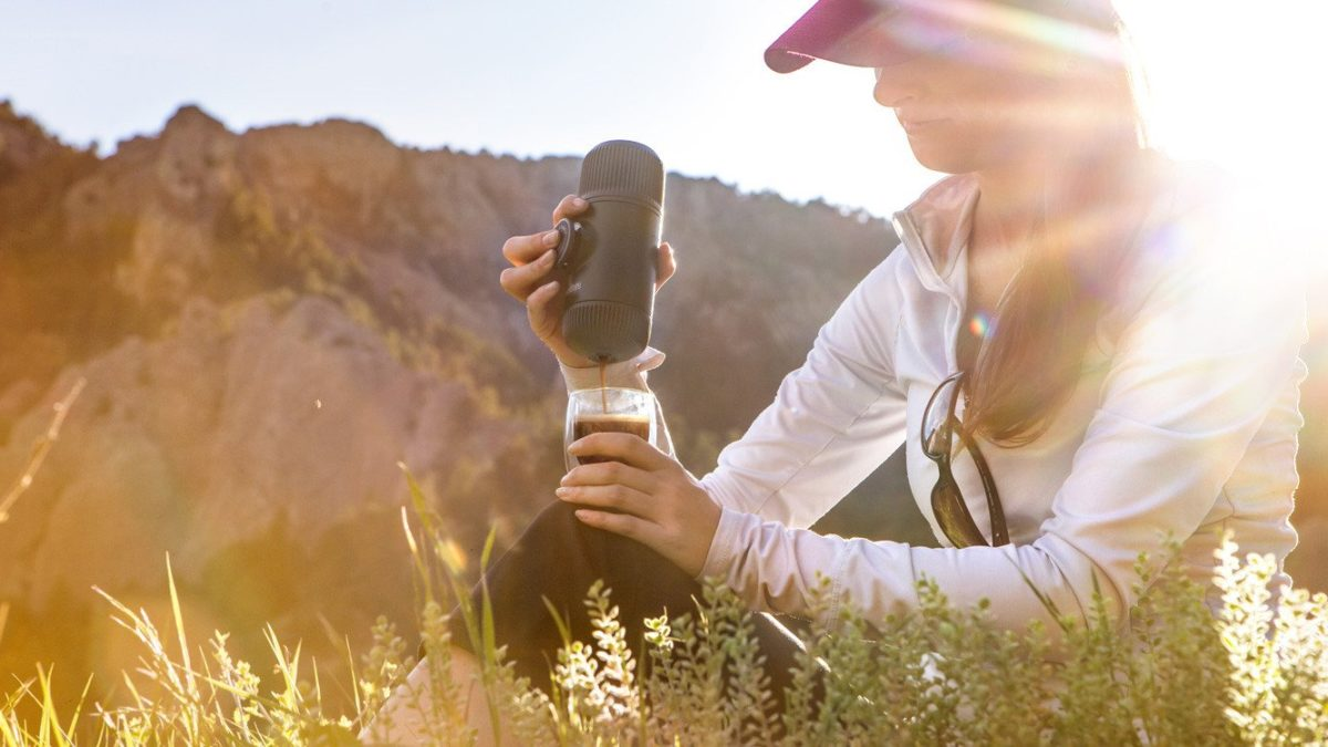 Amazing Outdoor Product Photography for The Website