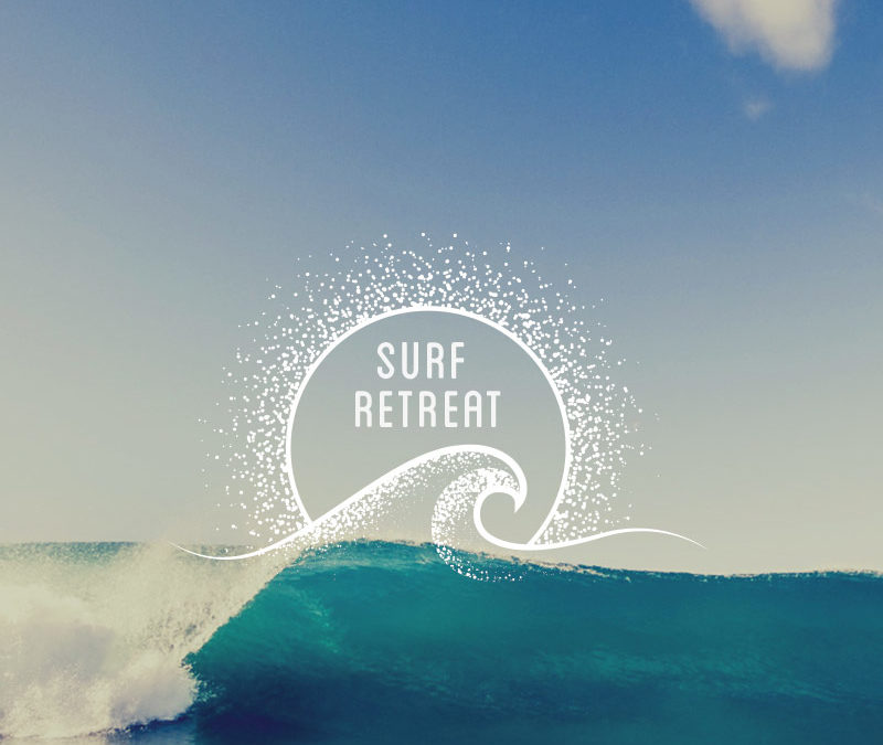 JBay Surf Retreat Branding & Web