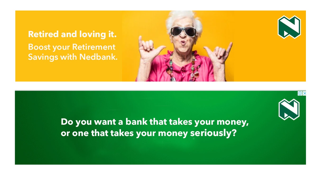 Nedbank, for Real.